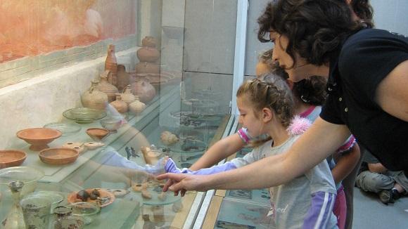 המוזיאון לארכיאולוגיה